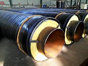 山东钢套钢保温钢管生产厂家