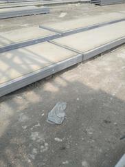 重庆保温隔热盈义德钢骨架轻型板