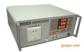 周波电压跌落模拟器VDS-115D