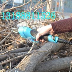 电动修枝剪 修剪 造型满足园艺要求