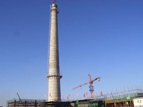 刷航标色环,外墙涂料施工,涂刷烟囱色环,高空却塔堵漏,凉水塔堵漏