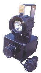 FZR-J防爆手提式应急灯