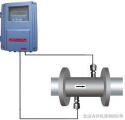 中央空调冷热能计费流量计