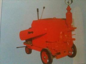 UB8.0/10砂浆灌注泵