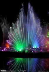 郑州枫叶科技供应喷泉设备