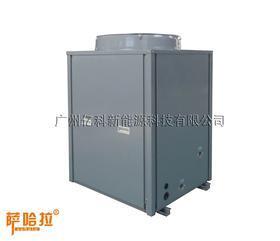 直热式热泵热水器|一开就有热水