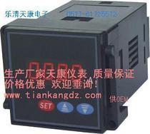 TR205I-2X1直流电流表