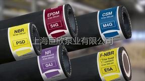 软管泵软管-bredel软管泵软管-弗尔德软管泵软管-软管泵挤压管