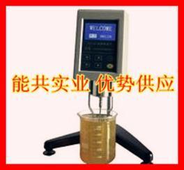 上海厂家供应NDJ-8S数字式粘度计/数显旋转粘度仪