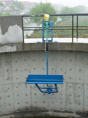 电动推杆滗水器
