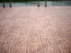 仿木地板,仿木地坪,仿木地面