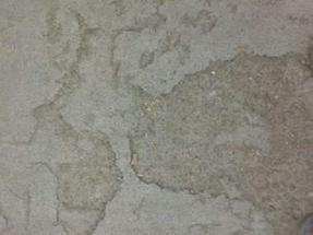 水泥路面掉皮起皮修补水泥路面破损修补
