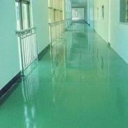 供应环氧树脂自流平地板 环氧树脂地板漆