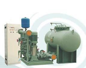 ZWL智慧型无负压稳流给水设备