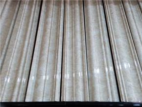 富绿达WJ-3015微晶生态门窗套线条