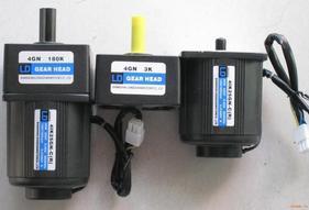 TWT东炜庭5GN3-1800K微型减速电机
