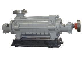 华力泵业矿用多级耐腐耐磨离心泵主要工作原理