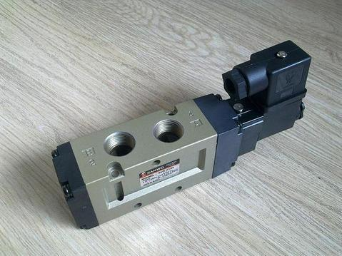 德国nass纳斯电磁阀图片