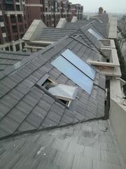 供应杭州斜屋顶天窗 阁楼窗