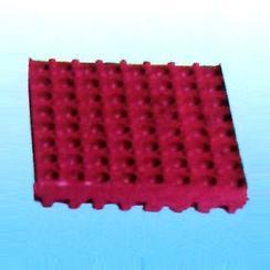 XJD型橡胶减振垫