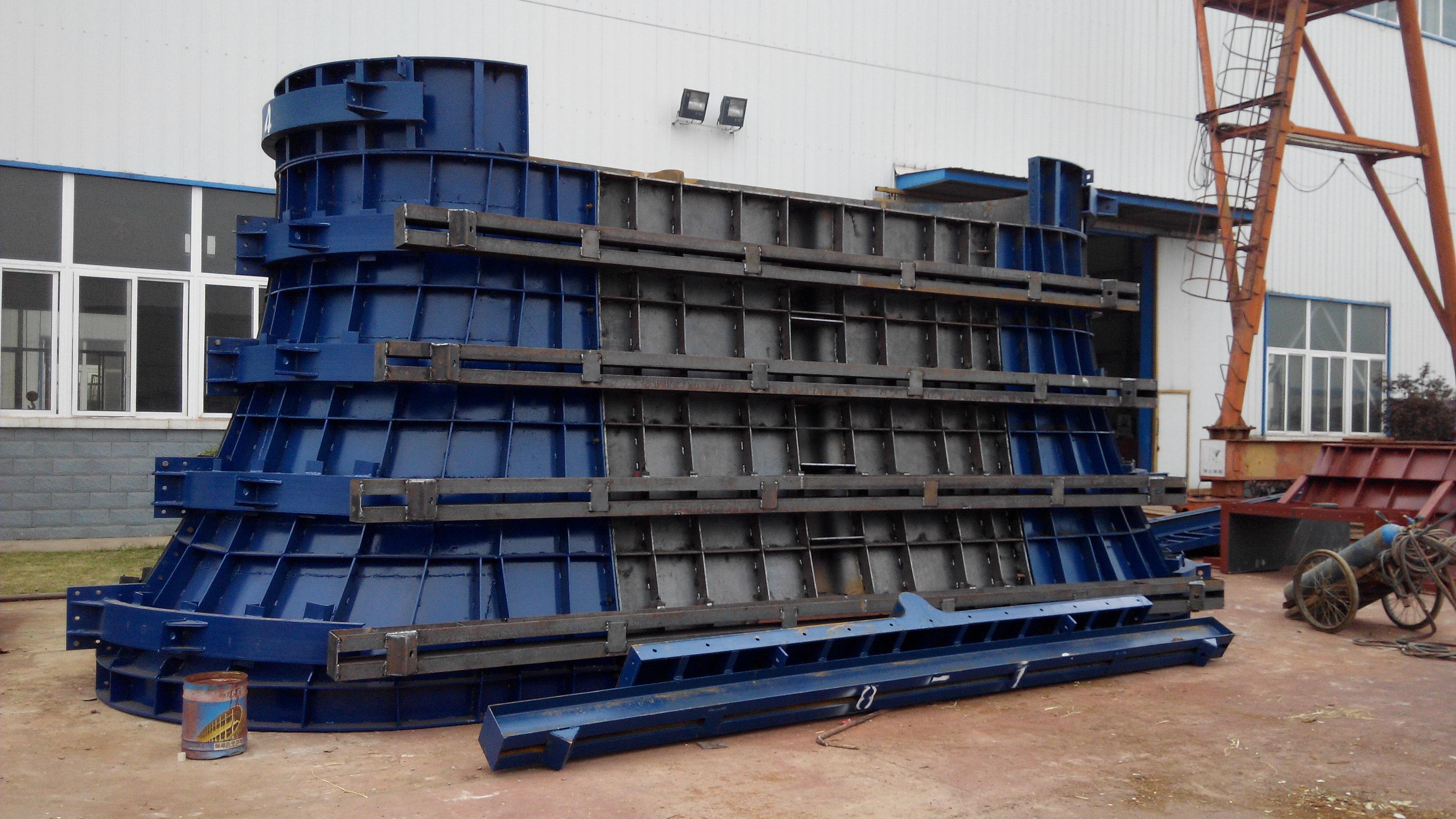 供应桥梁钢模板 桥梁模板