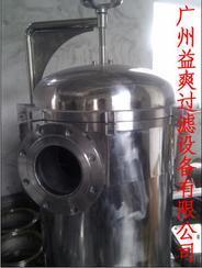 袋式大流量过滤器江门|最新技术过滤器江门|过滤器专业生产