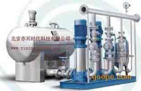 水处理 变频供水设备