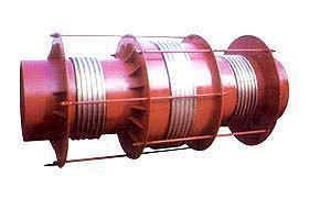 直管压力平衡波纹补偿器(ZYP型)