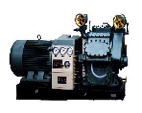 100系列活塞式制冷压缩机组
