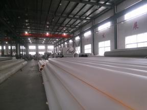 供应PP化工石壁管