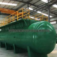 MBR一体化养猪污水处理设备 养猪废水处理设备