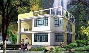 提供专业民房建筑设计服务