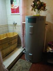 足疗热水、美容美发热水加热设备