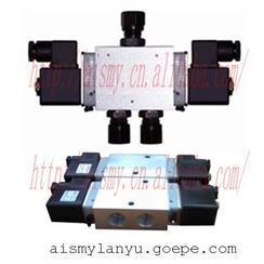 DCF23-15电磁空气阀