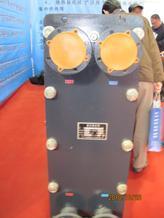 大连板式热交换器
