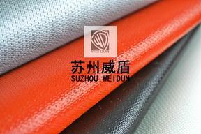 专用防火防水高温硅胶布