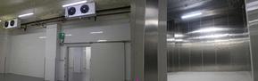 医药冷库方案造价、小型冷库的设计方案--上海苏世专业设计安装
