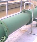 静态管道混合器/混合器/静态混合器/管道混合器