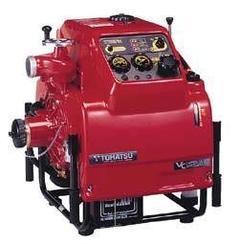 东发消防泵,东发VC52AS手抬机动泵,东发手抬机动消防泵