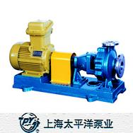 IH型化工泵
