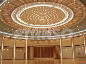 氟碳造型铝单板吊顶材料