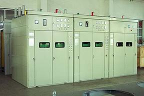 GBC-40.5系列高压柜