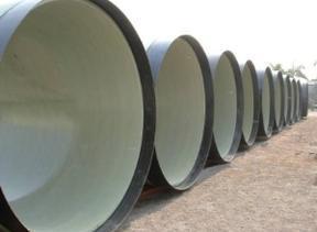 聚氨酯保温管生产厂家/瑞川玻璃钢sell/玻璃钢保温管