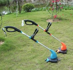 节能电动割草机
