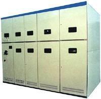 THFC系列高压无功功率补偿及滤波装置