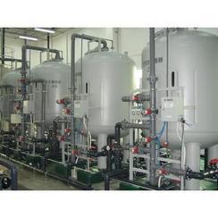 多介质过滤器 1200×1500mm 碳钢衬胶材质 流量11T