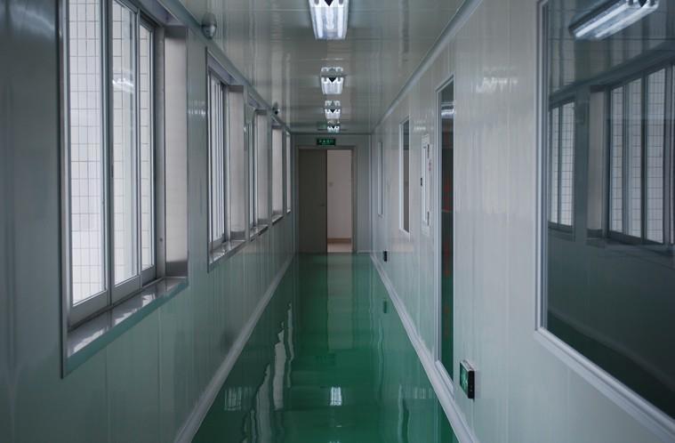 海南化学实验室装修无菌室装修