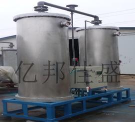山东软化水设备直供离子交换软化水设备