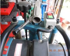 TWQ-5电动液压弯管机  便宜出售弯管机