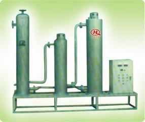 YJX系列全自动解析除氧器
